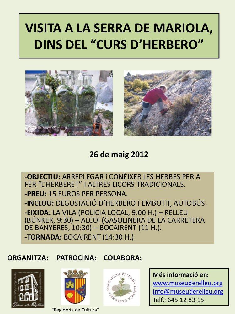 Curs Herbero